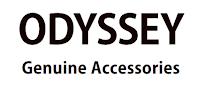 Odyssey Accessories Catalog