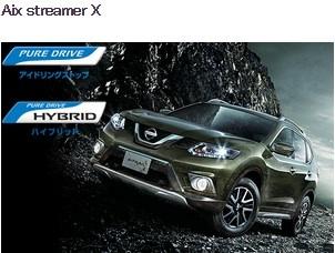 Aix-Streamer