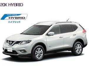 20 X Hybrid