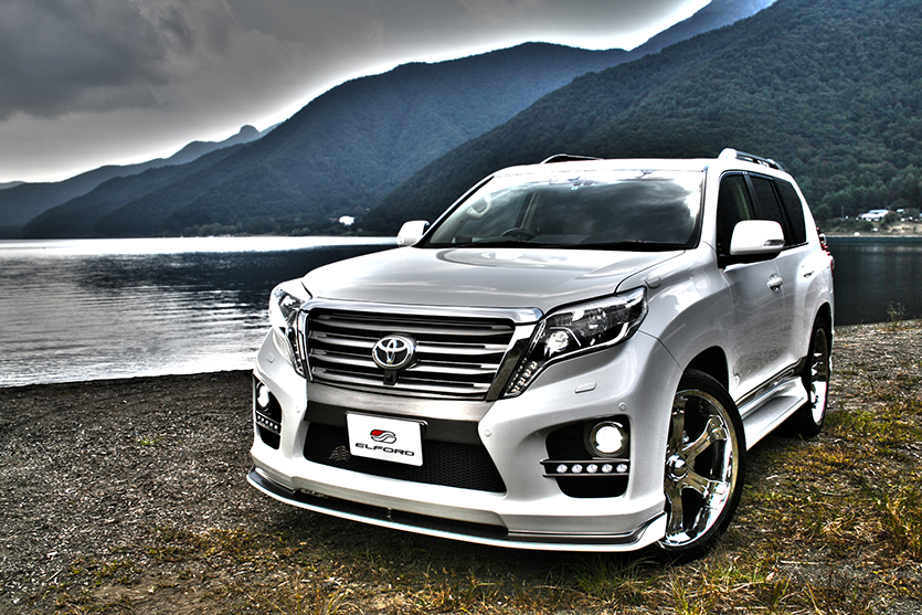 Elford Trust Amp Reliable Japan Car Exporter