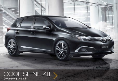 Modellista Cool Shine Kit