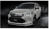 TRD V1