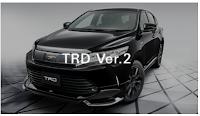 TRD V2
